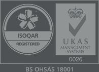 BH OHSAS 18001 logo