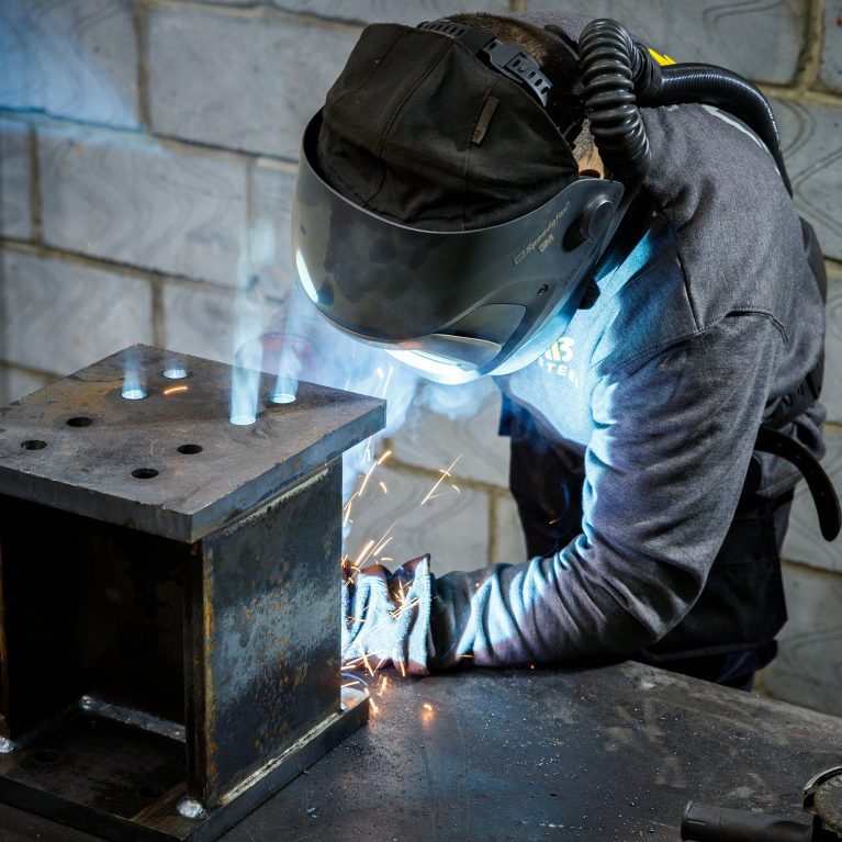 Steel Welders Essex | Welding Fabrication London | A13 Steel